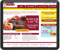 Custom Grocery Software Clients